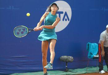 NOVE LISTE Olga Danilović napredovala čak 75, a Laslo Đere 11 mjesta