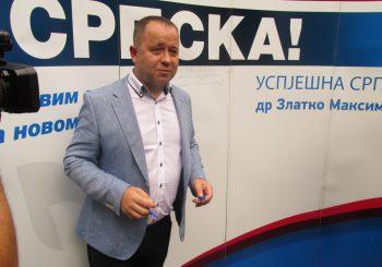 """""""USPJEŠNA SRPSKA"""" Predstavili slogan, idu samostalno na izbore u svim regijama RS"""