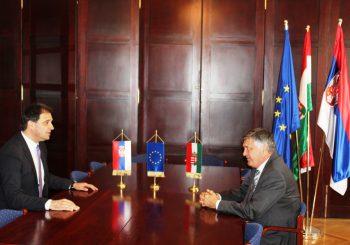 GOVEDARICA U MAĐARSKOJ Orban potpuno razumije položaj srpskog naroda