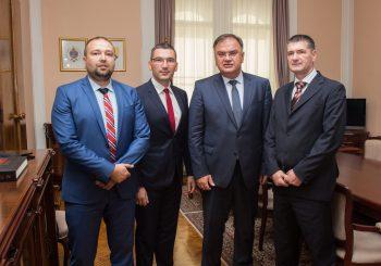 NEOBIČNO Srpski član Predsjedništva BiH primio delegaciju vanparlamentarne stranke iz Srbije