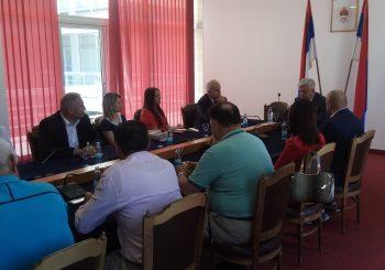 ČUBRILOVIĆ: DNS poslije izbora u znatno većoj mjeri u Vladi RS i Savjetu ministara BiH
