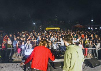 OK FEST Hiljade mladih iz regiona i svijeta uživa u kvalitetnoj muzici i čarobnoj prirodi