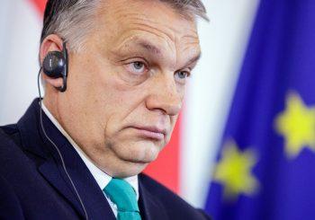 ORBAN: Srbija ne pripada Balkanu, već srednjoj Evropi