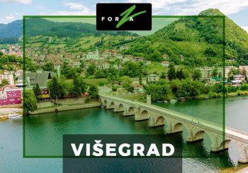 Forza pozajmice dostupne i u Višegradu