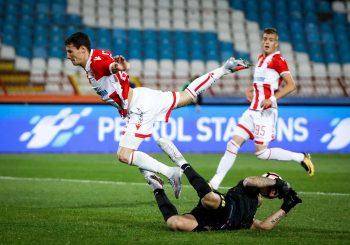 ŽRIJEB ZA LŠ Ako prođe Litvance, Crvena zvezda igra sa Legijom ili Spartakom