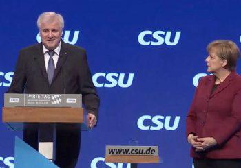 KOMPROMIS Merkelova i CSU postigli dogovor o tranzitnim centrima za migrante