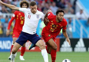 DUEL ZA TREĆE MJESTO Belgiji bronza, Engleska odigrala sa manjkom motivacije