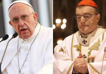 LJUT ZBOG DESNIČARENJA Papa Franjo smjenjuje kardinala Bozanića, na čelo crkve u Hrvatskoj dolazi Dražen Kutleša?