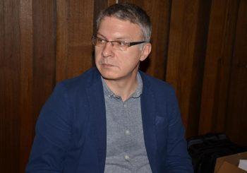 BENJAMIN BUTKOVIĆ (BHT): Marko Radoja izjednačava Srebrenicu i Jasenovac u ime lažne neutralnosti