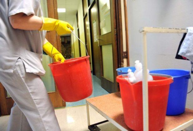 HRVATSKO PRIMORJE Raste potražnja za čistačicama, plate u apartmanima i do 2.600 KM