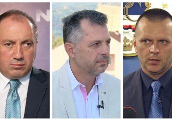 CRNADAK PISAO RADOJIČIĆU: Da li ministar Lukač i dalje ima vašu podršku?