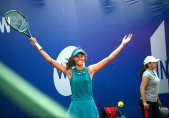 PRVA WTA TITULA Olga Danilović pobjednik turnira u Moskvi