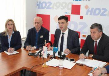"""""""HRVATSKO ZAJEDNIŠTVO"""" Svi Čovićevi protivnici u koaliciji oko HDZ-a 1990"""