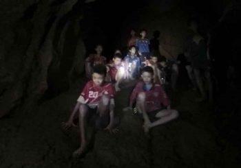 KRAJ DRAME U TAJLANDU Svi dječaci i trener na sigurnom, jedan spasilac nastradao