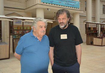 FESTIVAL U VENECIJI Najavljena premijera Kusturičinog filma o bivšem predsjedniku Urugvaja