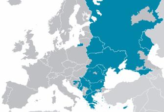 Pravoslavna Evropa