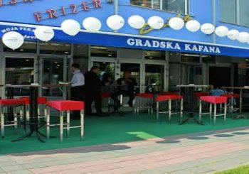 DOBIO PREKRŠAJNI NALOG Dobacivao premijerki RS u gradskoj kafani u Gradišci