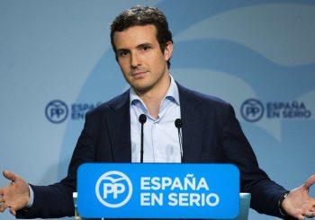 PRESTROJAVANJE Desnica u Španiji ima novog lidera, Kasado naslijedio Rahoja