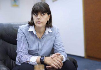 POLITIČARI UZVRATILI Smijenjena rumunska tužiteljka koja je poslala u zatvor 600 korumpiranih zvaničnika