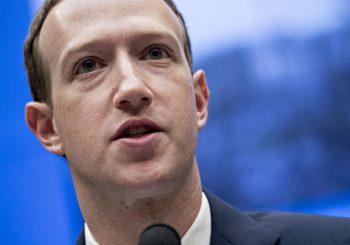 NAJVEĆI DNEVNI GUBITAK IKAD Fejsbuk je juče izgubio oko 119 milijardi dolara tržišne vrijednosti