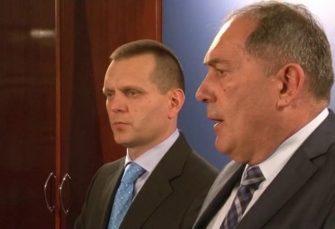 BURA Mektić optužio vrh MUP-a da diluje drogu, Lukač oštro uzvratio