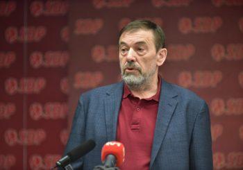 IZ MEDIJA U POLITIKU Poznati novinar Vlastimir Mijović na listi SDP-a BiH