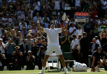 POVRATAK NA TRON Novak Đoković osvojio Vimbldon i 13. Grend slem titulu