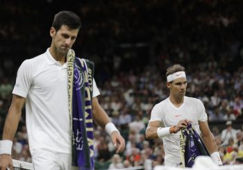 FINALE PRIJE FINALA Đoković nakon epske borbe savladao Nadala