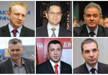 OPOZICIONI BLOK STARTUJE Prvi skup Saveza za Srbiju u Šapcu, pobuna u Dverima zbog koalicije