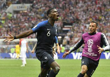 HRVATSKA PORAŽENA Francuska je novi šampion svijeta