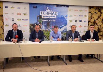 """U subotu počinje jedinstvena cross trka u BiH """"Termag Challenge Race"""""""