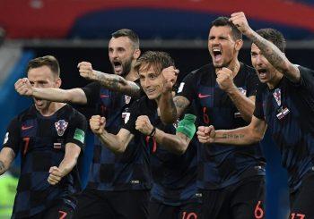 ODLUKA NAKON PENALA Hrvatska eliminisala Rusiju, u polufinalu ih čekaju Englezi