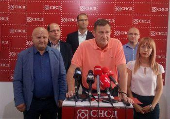 """MITROVIĆ (SNSD) Mićić neosnovano napada PD """"Semberija"""", a ne pominje nezakonito korištenje 1.200 hektara"""