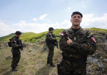 PRESTROJAVANJA U SRBIJI Smijenjen komandant Žandarmerije Goran Dragović