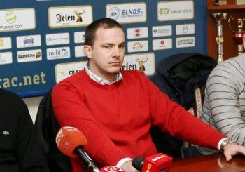 """VICO ZELJKOVIĆ: FK """"Borac"""" više ne smije da gura probleme pod tepih"""
