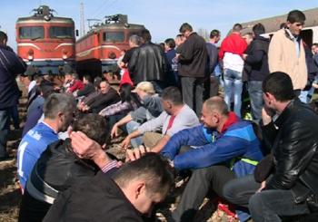 OPTUŽBE: Sindikalci Željeznica RS iduće sedmice podnose prijave protiv rukovodilaca