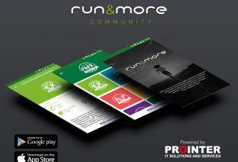 Prointer ITSS predstavio novu aplikaciju 'Run&More Community'