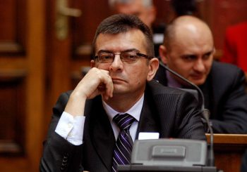 PERSONA NON GRATA Poslanik Đilasove koalicije traži da se Dodiku zabrani ulazak u Srbiju