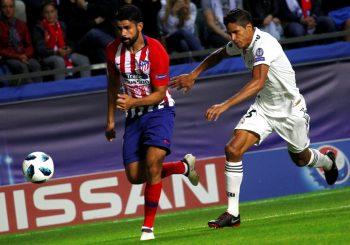 SUPERKUP EVROPE Atletiko preuzeo titulu od Reala u produžecima