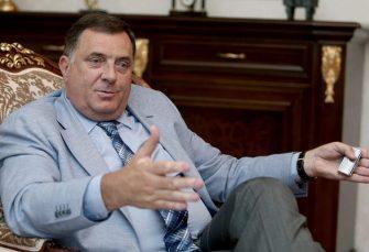 BEZ OPROŠTAJNOG SUSRETA: Dodik odbio da primi njemačku amasadorku prije odlaska iz BiH