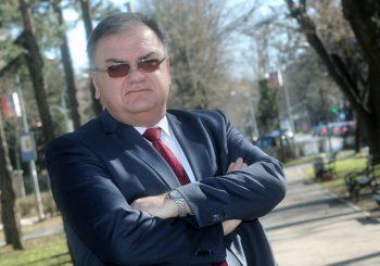ODLUKA SENATA UNIVERZITETA Ivanić ostaje bez posla na banjalučkom Ekonomskom fakultetu?