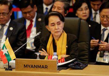 BUDISTIČKO-MUSLIMANSKI SUKOB Funkcioner UN traži da lider Mjanmara bude vraćena u kućni pritvor