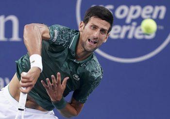 AO: Đoković bolji od Raonića, u polufinalu igra sa Federerom