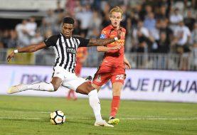 EVROPSKA SCENA Pobjedom nad Dancima, Partizan se pridružio Zvezdi u nastavku kvalifikacija