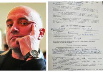 PRILEPIN Moguće je da mi je ulazak u BiH zabranjen pod uticajem SAD, Njemačke ili Ukrajine
