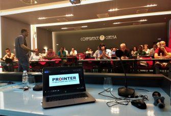 Prointer i HP Enterprise organizovali edukativni HPE event u Trebinju