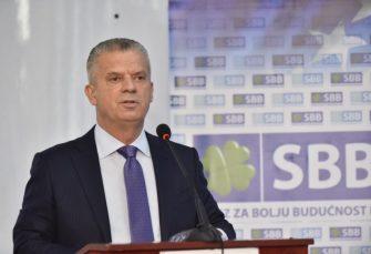 Radončić napušta poziciju predsjedavajućg Koordinacionog tijela za zaštitu i spašavanje