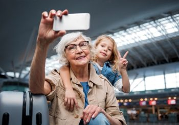 Za komunikaciju bez neplaniranih troškova: Senior tarifa – samo za zlatne korisnike