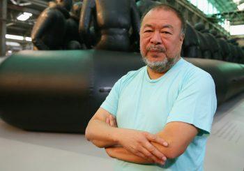 KRITIČAR VLASTI I DISIDENT Kinezi srušili atelje uticajnog umjetnika Aj Vejveja