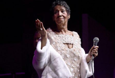 ODLAZAK SOUL LEGENDE Preminula Areta Frenklin, jedna od najvažnijih pjevačica pop muzike